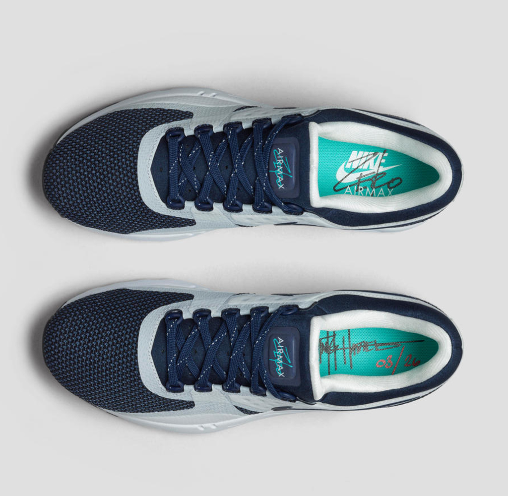Air Max Zero, the one before the one.